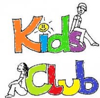 Kids Club Logo bunt